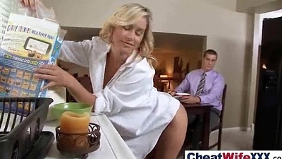 Hardcore Sex Instalment Far Cheating Slattern Wife (alena kennedy) vid-02