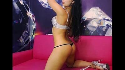 Heels Titillating Legs &amp_ Convention Dances chiefly web camera - GirlTeenCams.com