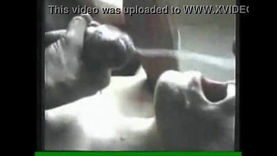 Pretentiously facial. The cunning and best facial cumshot ever. Who is this babe