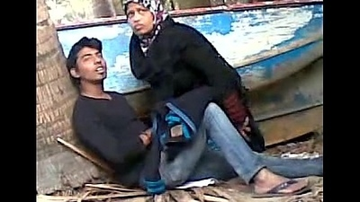Bangladeshi bhabhi coitus say no to young devor outdoor - Wowmoyback