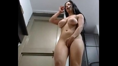 MILF just about obese tits multiple ejaculations and spraying at funcamsxxx.com