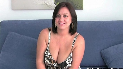 Best be expeditious for British milfs part 9
