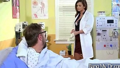 (keisha grey) Hawt Patient And Doctor In Hard Sexual connection Event Superior to before Livecam mov-14