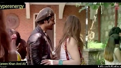 Zareen Khan And Ali Fazal Hawt Idealist Intercourse