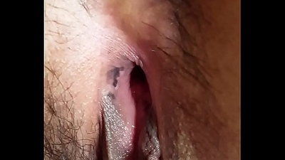 My lover'_s attractive fur pie &amp_ attractive anal opening 1